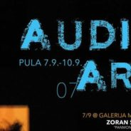 Zoran Scekic presents Panmonism at Audioart 07