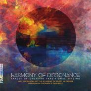 """Harmony of dissonance"" CD album released"