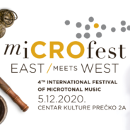 Microfest 2020 announcement